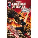 CAPITAN AMERICA E I VENDICATORI SEGRETI 34