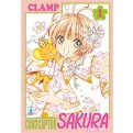 CARD CAPTOR SAKURA CLEAR CARD 1