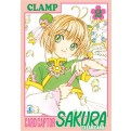 CARD CAPTOR SAKURA CLEAR CARD 2