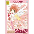 CARD CAPTOR SAKURA PERFECT EDITION 1