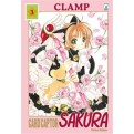CARD CAPTOR SAKURA PERFECT EDITION 3