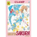 CARD CAPTOR SAKURA PERFECT EDITION 6
