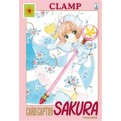 CARD CAPTOR SAKURA PERFECT EDITION 9