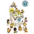 CATTIVISSIMO ME 3 - 5231 MYSTERY MINI FIGURES - MINIONS DISPLAY (12 PZ)