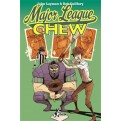 CHEW 5 - MAJOR LEAGUE