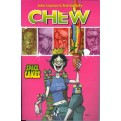 CHEW 6 - SPACE CAKES