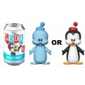 CHILLY WILLY - FUNKO VINYL SODA CHILLY WILLY PACK 6PZ W/CHASE
