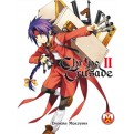 CHRONO CRUSADE (MAGIC PRESS) 2