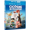CICOGNE IN MISSIONE (BLU-RAY 3D)