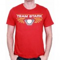 CIVIL WAR - TS032 - T-SHIRT TEAM STARK XL