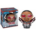 CIVIL WAR DORBZ - 109 FALCON 8 CM