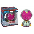 CIVIL WAR DORBZ - 113 VISION 8 CM