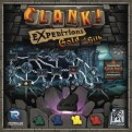 CLANK! EXPEDITIONS: GOLD AND SILK - EN
