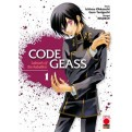 CODE GEASS 1 - LELOUCH OF THE REBELLION 1