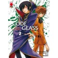 CODE GEASS 2 - LELOUCH OF THE REBELLION 2