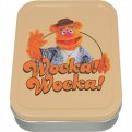 COLLMP02 - MUPPETS - COLLECTORS TIN - MUPPETS (FOZZIE)
