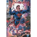 CONVERGENCE 1 VARIANT COVER PACK (COVER A B C D E F G)
