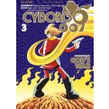 CYBORG 009 - GOD'S WAR 3