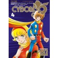 CYBORG 009 - GOD'S WAR 4