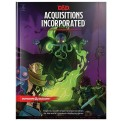 D&D 5.0 - ACQUISITIONS INCORPORATED - ENG