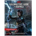 D&D 5.0 - GUILDMASTERS GUIDE TO RAVNICA - ENG