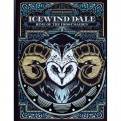 D&D 5.0 - ICEWIND DALE: RIME OF THE FROSTMAIDEN - ALTERNATE COVER - ENG