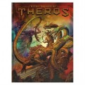 D&D 5.0 - MYTHIC ODYSSEYS OF THEROS LIMITED EDITION (WPN EXCLUSIVE) - ENG
