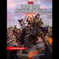 D&D 5.0 - SWORD COAST ADVENTURER'S GUIDE - ENG