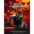 D&D 5.0 - TALES FROM THE YAWNING PORTAL - ENG