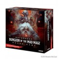 D&D WATERDEEP: DUNGEON OF THE MAD MAGE BOARDGAME (ENG)