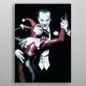 DC COMICS - 185757M - JOKER AND HARLEY