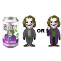 DC COMICS - FUNKO VINYL SODA HEAT LEDGER JOKER PACK 6PZ W/CHASE