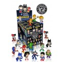 DC COMICS - MYSTERY MINI FIGURES 6CM - SERIE 2 DISPLAY (12 PZ)