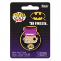 DC COMICS POP! PINS - PENGUIN