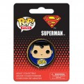 DC COMICS POP! PINS - SUPERMAN