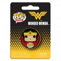 DC COMICS POP! PINS - WONDER WOMAN