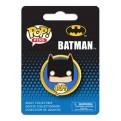DC COMICS POP! PINS BADGE - BATMAN