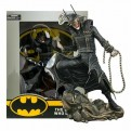 DC GALLERY - BATMAN WHO LAUGHS FIGURE - 15CM
