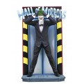 DC GALLERY - THE KILLING JOKE - JOKER STATUE 25CM