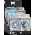 DC ORIGINALS -  ESPOSITORE DA BANCO - CHIAVETTE USB 16 PZ - DC ORIGINALS (16GB)
