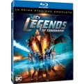 DC'S LEGENDS OF TOMORROW S1 - BLU-RAY