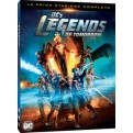 DC'S LEGENDS OF TOMORROW S1 - DVD