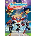 DC SUPER HERO GIRLS: HERO OF THE YEAR DVD