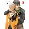 DEADMAN WONDERLAND 5 - SECONDA RISTAMPA