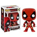 DEADPOOL - POP FUNKO VINYL FIGURE 111 DEADPOOL TWO SWORDS 10 CM