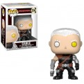 DEADPOOL - POP FUNKO VINYL FIGURE 314 CABLE 9CM - NEW YORK TOY FAIR