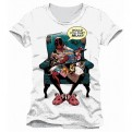 DEADPOOL - TS055 - T-SHIRT DEADPOOL RELAX S