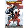 DEADPOOL COLLECTION 5 - DEADPOOL ANCORA INSIEME ALL'UNIVERSO MARVEL