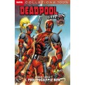 DEADPOOL CORPS 1: POOL-POCALYPSE NOW - 100% MARVEL