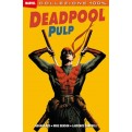 DEADPOOL PULP - 100% MARVEL